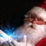 09:10 Moș Crăciun ajunge, în această după-amiază, la Motru