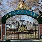 Domeniul Neverland al lui Michael Jackson, vândut pentru 22 de milioane de dolari