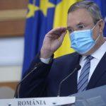 20:24 Ministrul Apărării Naţionale, Nicolae Ciucă, premier interimar