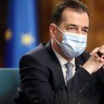 19:34 Ludovic Orban demisionează din funcţia de premier