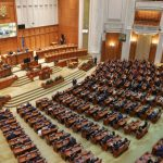 08:10 Bugetul pe 2021 va fi prezentat în Parlament la sfârșitul lunii ianuarie