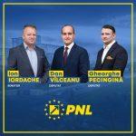 20:01 OFICIAL: PNL și PSD, câte 3 mandate de parlamentari, USR 1