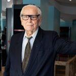 Creatorul de modă francez Pierre Cardin a murit la vârsta de 98 de ani