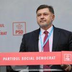 23:13 Ciolacu: Alexandru Rafila, una dintre propunerile de premier din partea PSD