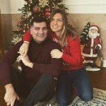 Simona Halep, al doilea Crăciun cu iubitul