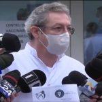 "10:14 Adrian Streinu Cercel s-a VACCINAT anticoronavirus. ""Vaccinul este SUPERB"""