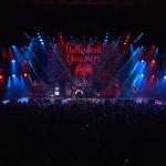 Alice Cooper, Joe Perry şi Johnny Depp vor concerta în august 2021 la Bucureşti