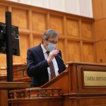 08:56 Weber: PSD nu va vota acest buget nelegal, acest BUGET AL RUȘINII