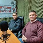 Interviurile Infinit FM din data de 26 ianuarie 2021. Invitați: Eduard Berca(PNL) și Mihai Istrate(PSD)