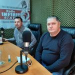 Interviurile Infinit FM din data de 28 ianuarie 2021. Invitați: Dănuț Birău(PSD) și Marius Borcan(ALDE)