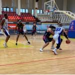 21:33 CSM Târgu-Jiu, victorie în primul meci disputat la Constanţa