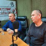 Interviurile Infinit FM din data de 13 ianuarie 2021. Invitați: Liderii sindicali Dumitru Pîrvulescu(FNME) și Gabriel Căldărușe(SMEO)