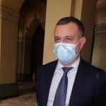 Prefectul Pistol: Mă vaccinez pe 7 februarie