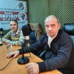 Interviurile Infinit FM din data de 18 ianuarie 2021. Invitați: primarii Liviu Cotojman(PNL) și Ion Bârcă(PSD)