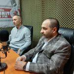 Interviurile Infinit FM din data de 12 ianuarie 2021.  Invitați: Gabriel Giorgi(PSD) și jurnalistul Claudiu Matei