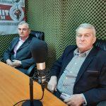 Interviurile Infinit FM din data de 19 ianuarie 2021. Invitați: Gheorghe Grivei(PNL) și Ion Stamatoiu(PSD)