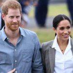 Prințul Harry și Meghan Markle au renunțat la rețelele sociale