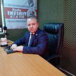 Interviurile Infinit FM din data de 29 ianuarie 2021. Invitat: Ion Iordache, senator PNL