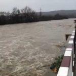 11:32 Cod PORTOCALIU de inundații