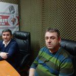 Interviurile Infinit FM din data de 8 ianuarie 2021. Invitați: Eduard Berca(PNL) și Eduard Lădaru(PSD)