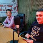 Interviurile Infinit FM din data de 20 ianuarie 2021. Invitați: Luis Popa(PSD) și Nicolae Ivăniși(ADN)