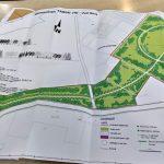 Mega-parcul din Narcise va fi scos la licitație. Romanescu: Aștept firme puternice