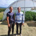 09:27 Weber: Guvernul distruge agricultura românească