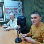 Interviurile Infinit FM din data de 5 ianuarie 2021. Invitați: Ion Fugaru(PPU) și Nicolae Ivăniși(ADN Gorj)