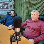 Interviurile Infinit FM din data de 27 ianuarie 2021. Invitați: Consilierii județeni Mihai Prunariu(Pro România) și Nicolae Davițoiu(PMP)