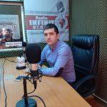 Interviurile Infinit FM din data de 7 ianuarie 2021. Invitat: Deputatul Radu Miruță, copreședinte USR-PLUS Gorj
