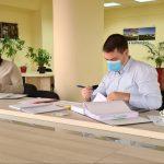 15:25 Aparegio Gorj: A fost semnat contractul pentru achiziția celor 27 de utilaje