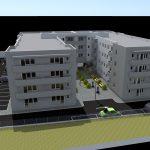 Apartamente moderne  în Târgu-Jiu. Construite să reziste la cutremure puternice