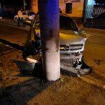 21:28 Târgu-Jiu: Accident produs de un șofer băut, cu permisul anulat