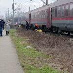 15:32 Târgu-Jiu: Femeie din Telești, decedată după ce a fost lovită de tren