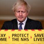 08:29 Boris Johnson: Tulpina britanică a coronavirusului, cu 30% mai mortală decât cea inițială