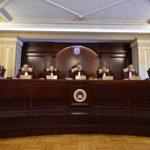 12:02 CCR: Legea prin care se majorează cu 40% punctul de pensie - constituţională