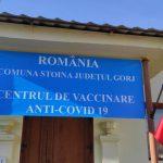Doar 9 din cele 19 centre de vaccinare din Gorj sunt active. Șeful DSP: Nu există destul stoc de vaccin