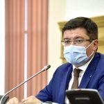 16:25 Costel Alexe, fost ministru PNL al Mediului, acuzat de DNA că a luat mită 22 de tone de tablă