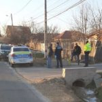 Și-a înjunghiat soția în gât. Localnicii din Scoarța, ȘOCAȚI: Nu era un om cu sânge rece