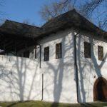 Nichifor: Cula Glogoveanu, restaurată ultima dată în 1984