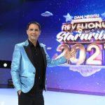 Dan Negru, regele Revelionului 2021. Peste 2,5 milioane de români s-au uitat la Antena 1