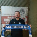 Sportul Gorjean din data de 12 ianuarie 2021. Invitat: Dan Ilieș, expert handbal CSM Târgu-Jiu