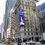 Emisiunea iLike IT de pe Pro TV, promovată timp de o oră în Times Square
