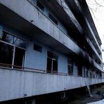 """14:19 Încă un pacient, transferat după incendiul de la """"Matei Balș"""", a murit. Bilanțul a ajuns la 12 morți"""