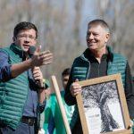 14:21 Klaus Iohannis a încuviințat cererea de urmărire penală a lui Costel Alexe