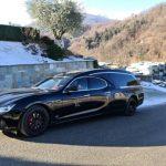 Duşi la groapă cu Maserati! Achiziţie de lux  făcută de o firmă de pompe funebre