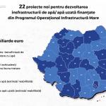 15:35 Ministerul Investiţiilor şi Proiectelor Europene: Proiect de 176,54 de milioane de euro pentru Gorj