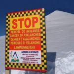 14:03 Panouri de avertizare pentru turiști, amplasate la Rânca
