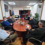 19:04 Întâlnire a primarilor de pe Valea Motrului
