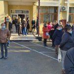 Protestul de la Liceul de Arte. Daria Haidău: Ne aflăm în orașul lui Brâncuși, cum să distrugem arta?